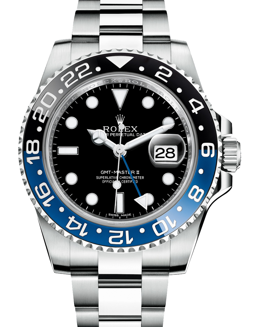 Rolex gmt horloge verkopen bij wijverkopendathorloge.nl