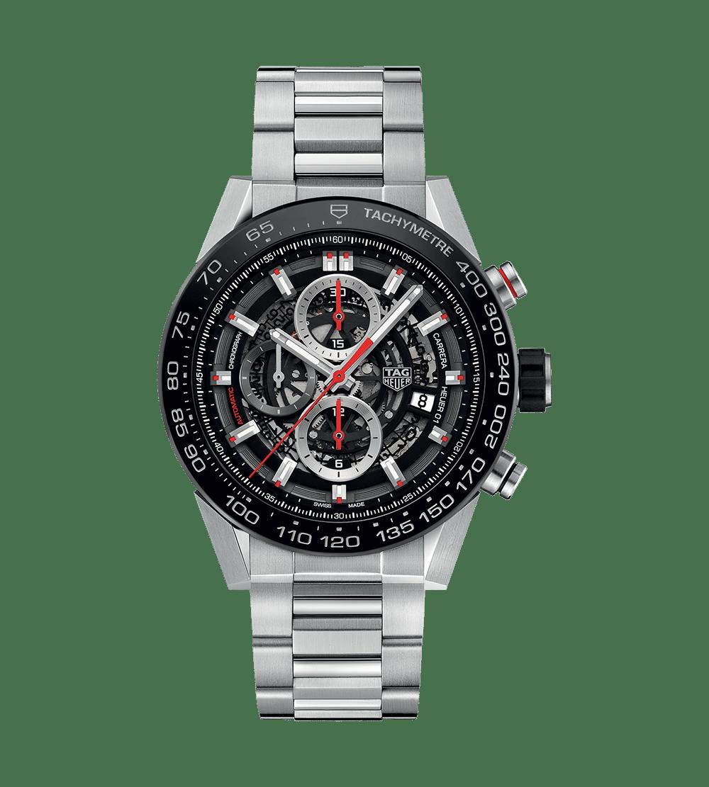 Tag Heuer horloge verkopen bij wijverkopendathorloge.nl