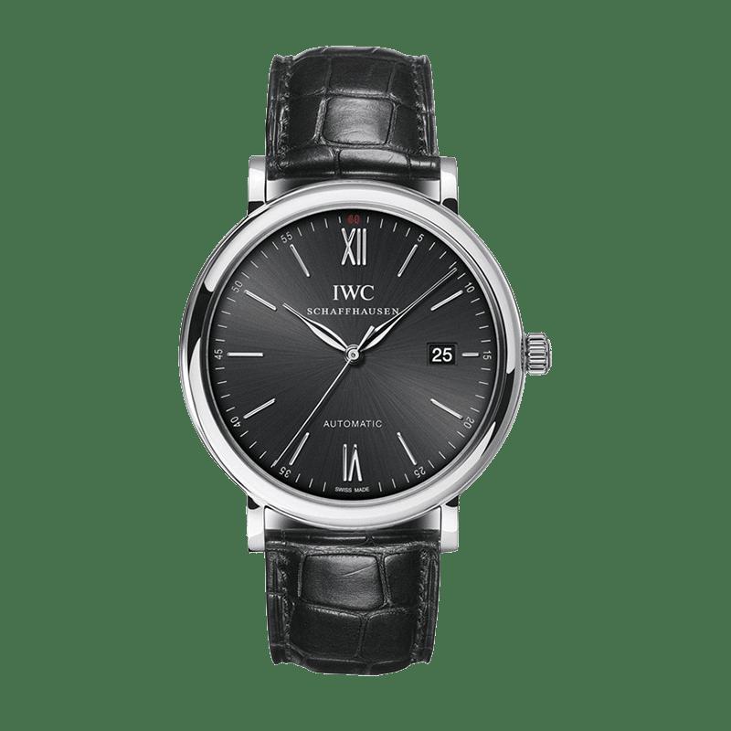 IWC Schaffhausen horloge verkopen kan bij wijverkopendathorloge.nl