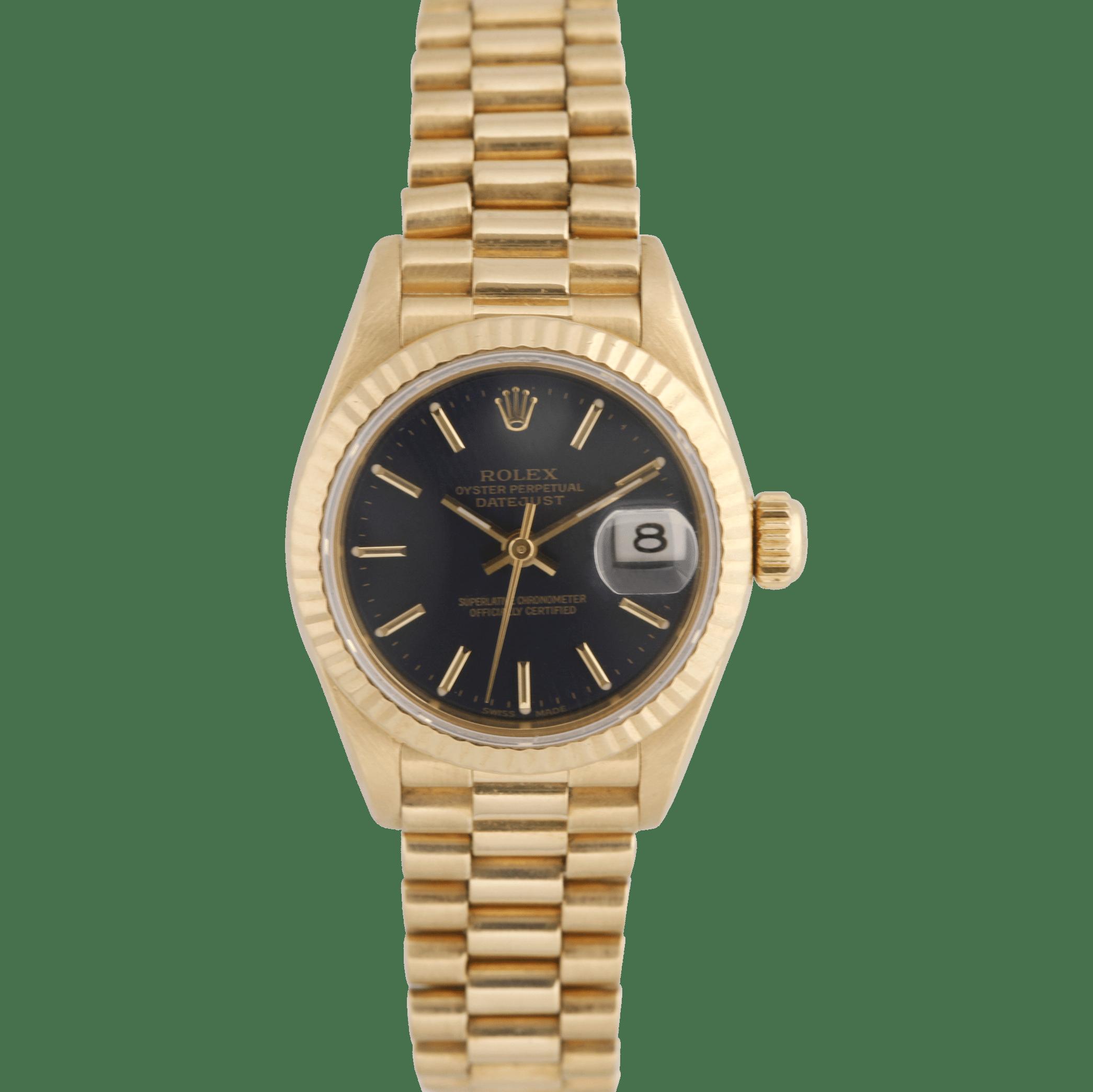 Rolex datejust horloge verkopen is mogelijk bij wijverkopendathorloge.nl