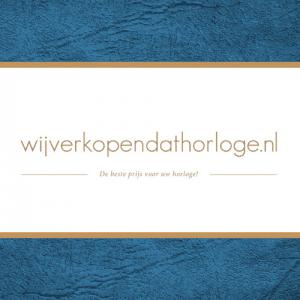 Handelsnaamwijzing naar horloges verkopen naar wijverkopendathorloge.nl B.V.