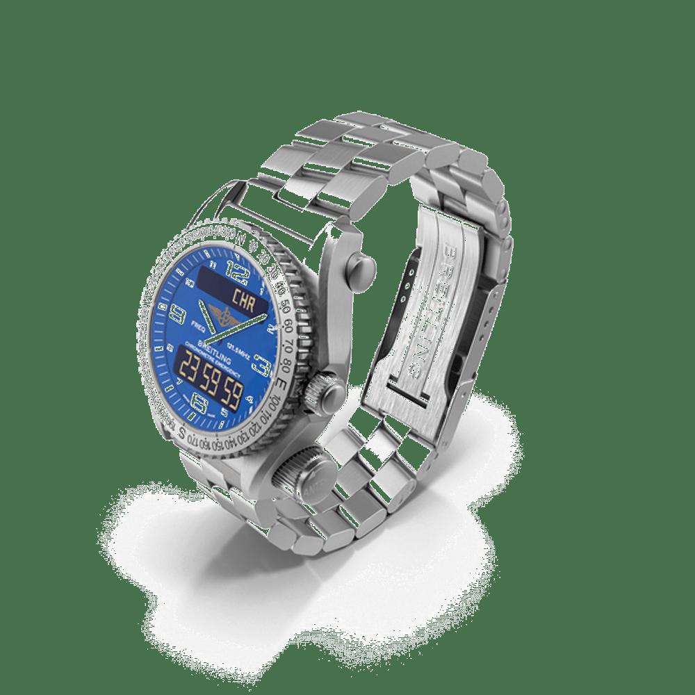 Een van de specialisaties van wijverkopendathorloge.nl is breitling horloges verkopen