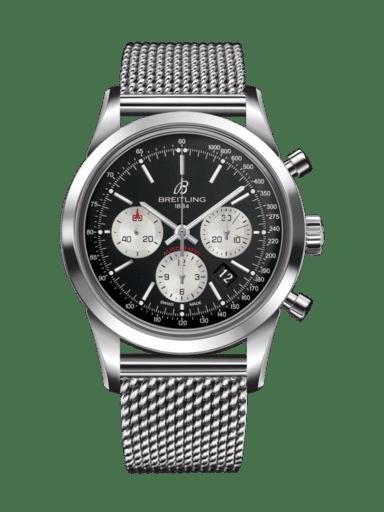 Breitling horloge verkopen kan bij wijverkopendathorloge.nl
