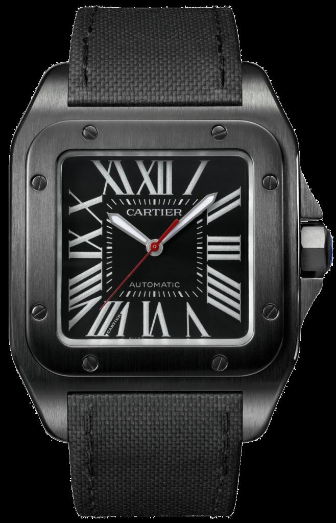 Cartier horloge verkopen bij wijverkopendathorloge.nl