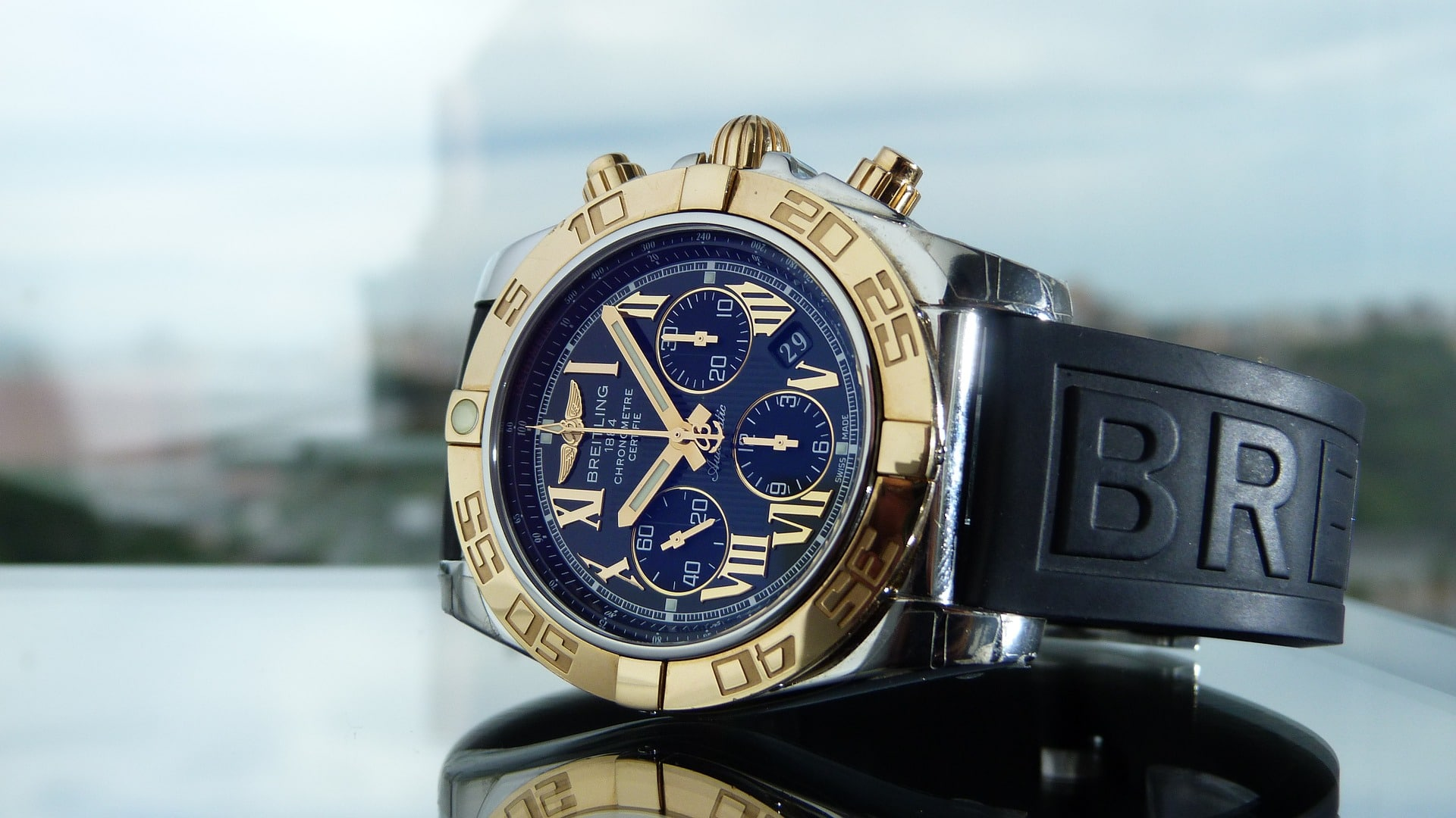 Hoe kan je een horloge verkopen met wijverkopendathorloge.nl