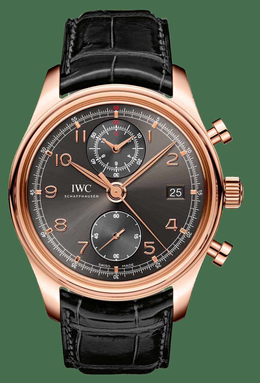 IWC horloge verkopen kan bij wijverkopendathorloge.nl
