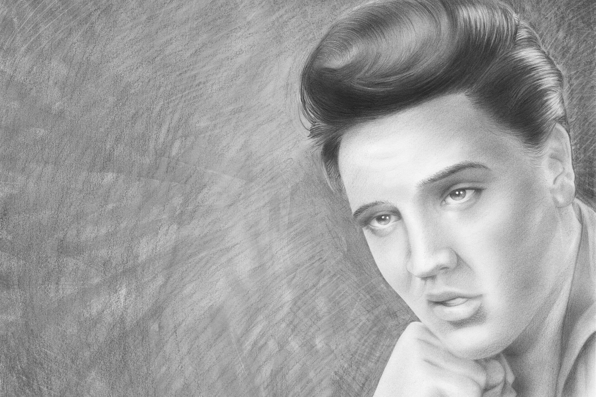 Een blog over de verkoop van een horloge van Elvis Presley