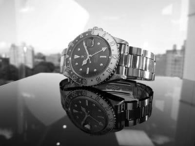 Het ontstaan achter het Horloge merk Rolex