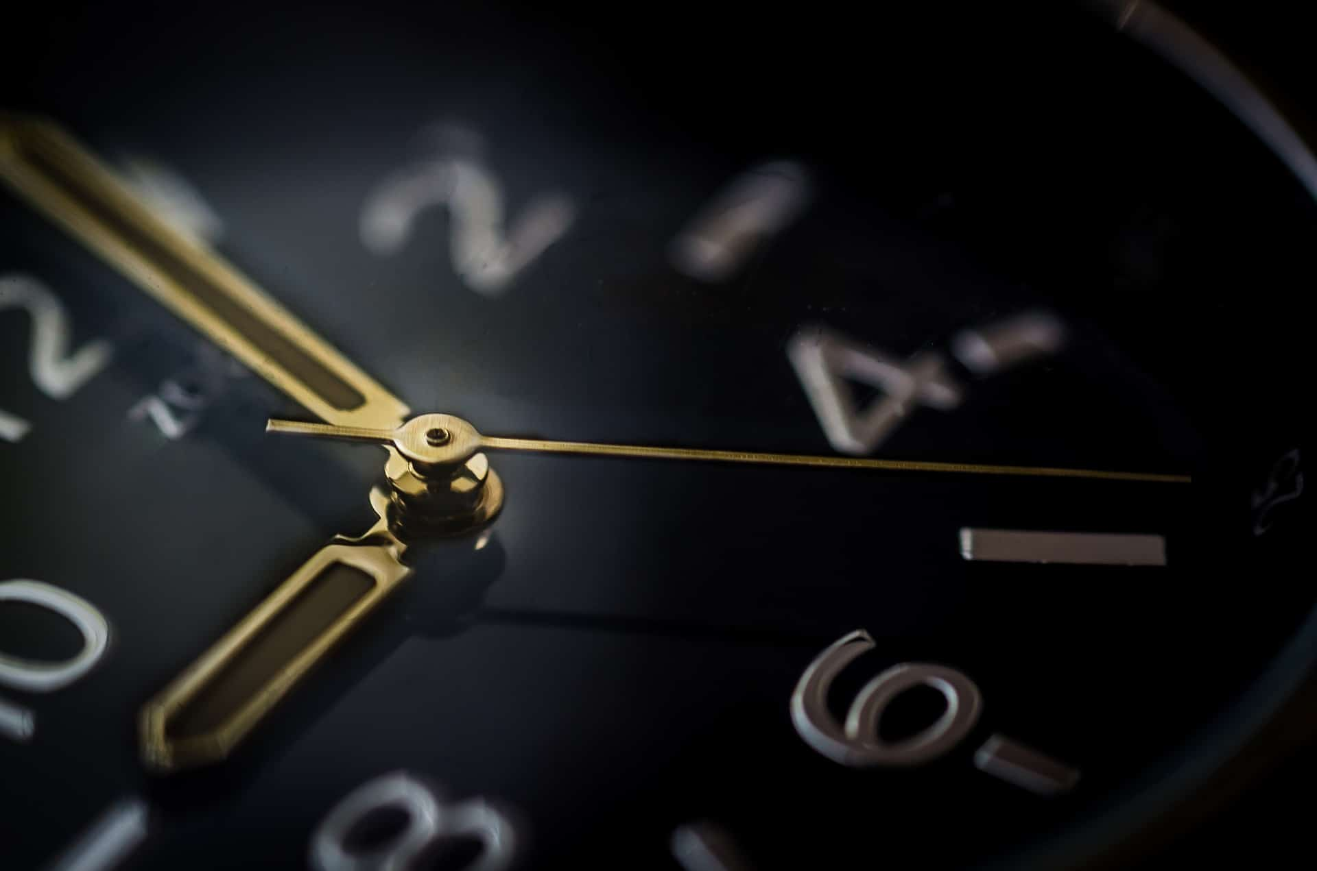 Ontstaan van horloges
