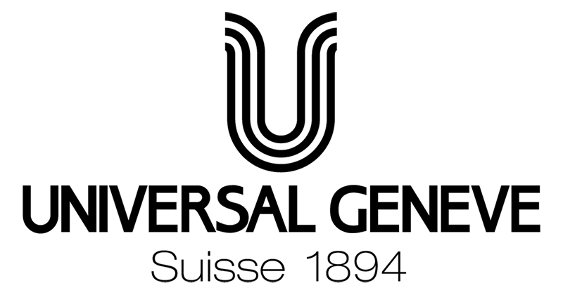 Logo van Universal Geneve