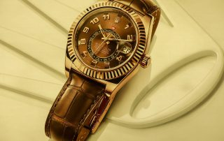 Rolex horloges zijn goede investeringen om te kopen